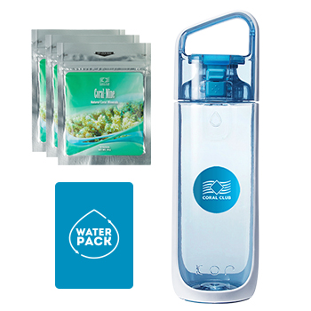 Опаковка за здраве №1 Water Pack