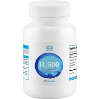 H-500 is a super effective antioxidant